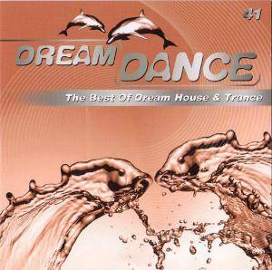 Cover - Cosmic Culture: Dream Dance Vol. 41
