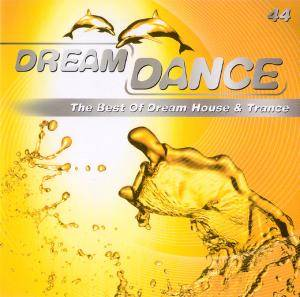 Cover - Vincent de Moor: Dream Dance Vol. 44