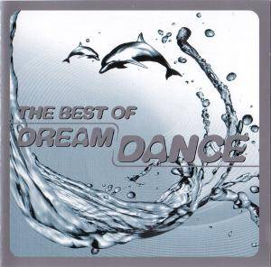 Cover - Cosmic Gate: Best Of Dream Dance, The