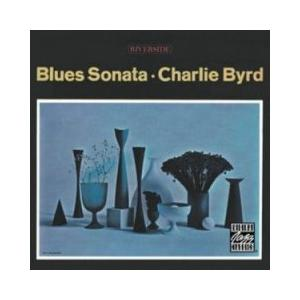 Charlie Byrd: Blues Sonata - Cover