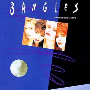Bangles, The: Greatest Hits - Cover