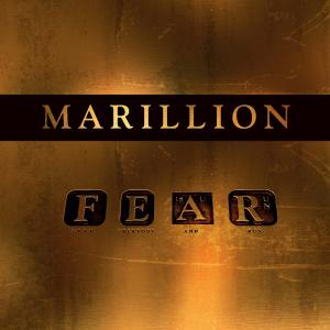 Marillion: FEAR - F*** Everyone And Run - Cover