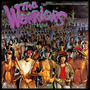 Warriors - Original Motion Picture Soundtrack, The - Cover