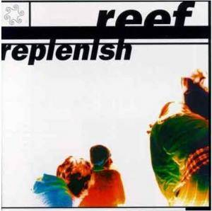 Cover - Reef: Replenish