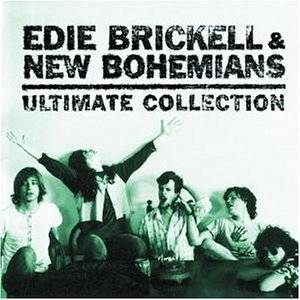 Cover - Edie Brickell & New Bohemians: Ultimate Collection