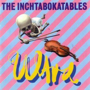 Cover - Inchtabokatables, The: Ultra