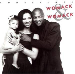 Cover - Womack & Womack: Conscience