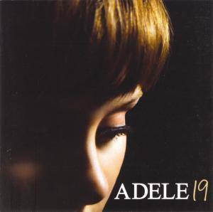 Adele: 19 - Cover