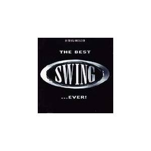 Best Swing...Ever!, The - Cover