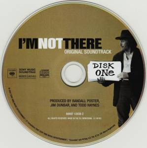 I'm Not There (2-CD) - Bild 3