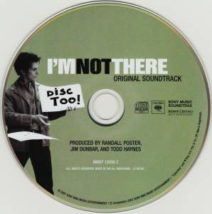 I'm Not There (2-CD) - Bild 5