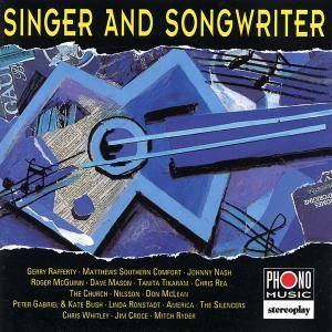 Stereoplay Special CD 73 - Singer And Songwriter - Cover