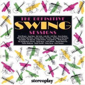 Cover - Bob Haggart & Ray Bauduc: Stereoplay Special CD 68 - The Definitive Swing Sessions