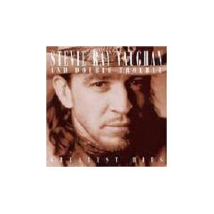 Cover - Stevie Ray Vaughan And Double Trouble: Greatest Hits
