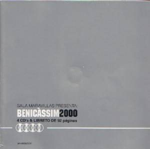 Cover - Superfunk: Benicàssim 2000