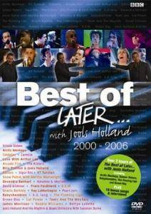 Later... With Jools Holland: Best Of - Cover