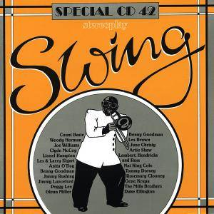 Cover - Rosemary Clooney & Duke Ellington: Stereoplay Special CD 42 - Swing