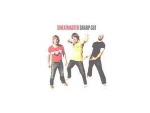 Sweatmaster: Sharp Cut - Cover
