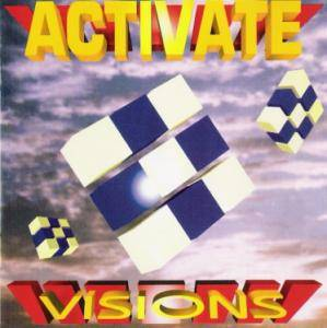 Cover - Activate: Visions