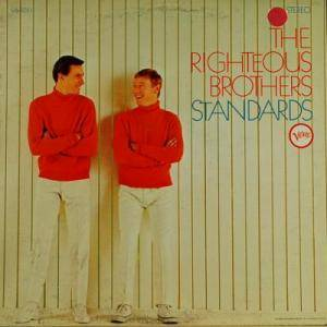 Cover - Righteous Brothers, The: Standards