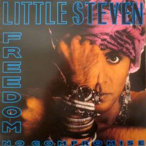 Little Steven: Freedom No Compromise - Cover
