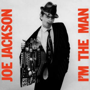 Joe Jackson: I'm The Man - Cover