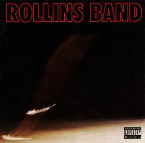 Rollins Band: Weight (CD) - Bild 1