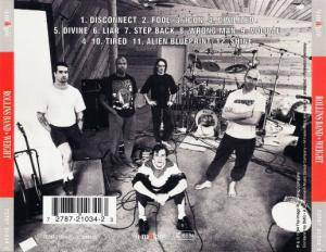 Rollins Band: Weight (CD) - Bild 2