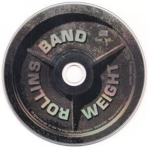 Rollins Band: Weight (CD) - Bild 4
