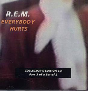 R.E.M.: Everybody Hurts - Cover