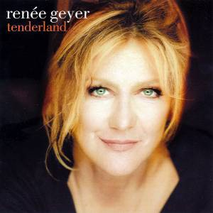 Cover - Renée Geyer: Tenderland