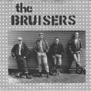 Cover - Bruisers: Intimidation