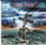 Cover - Royal Hunt: Collision Course