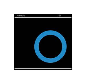Germs: (GI) - Cover