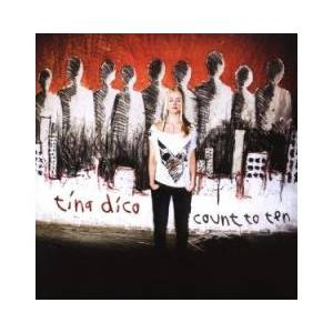 Tina Dico: Count To Ten - Cover