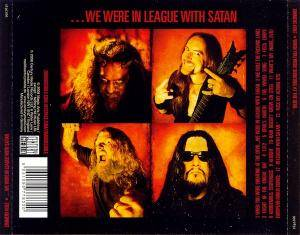 Zimmers Hole: When You Were Shouting At The Devil... We Were In League With Satan (CD) - Bild 2