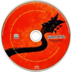 Zimmers Hole: When You Were Shouting At The Devil... We Were In League With Satan (CD) - Bild 3