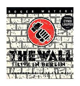 Roger Waters: Another Brick In The Wall (Part Two) - Cover