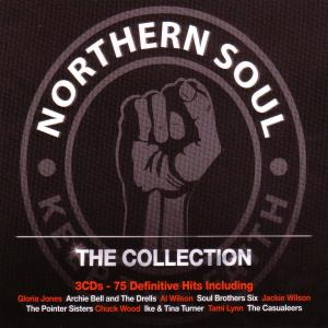 Northern Soul - The Collection - Cover