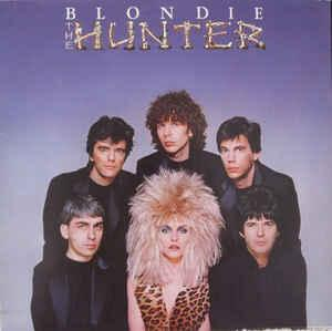 Blondie: Hunter, The - Cover
