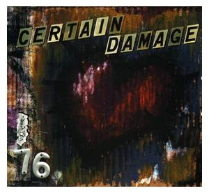 Cover - Heads, The: CMJ - Certain Damage! Vol. 076 ~ Disk One