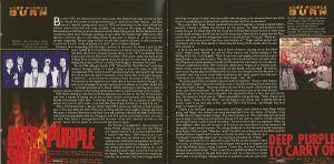Deep Purple: Burn (CD) - Bild 5