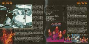 Deep Purple: Burn (CD) - Bild 9