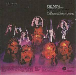 Deep Purple: Burn (CD) - Bild 10