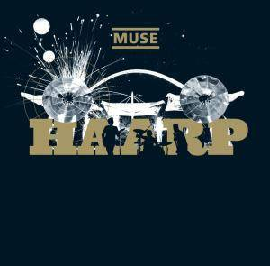 Muse: HAARP - Cover