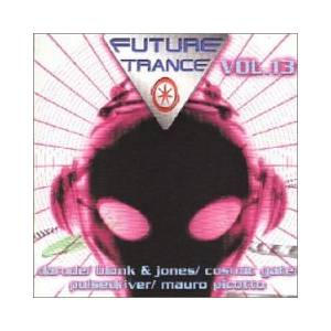 Cover - Svenson: Future Trance Vol. 13