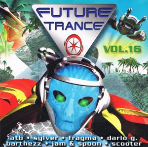 Cover - Revil O.: Future Trance Vol. 16