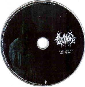 Bloodbath: Unblessing The Purity (Mini-CD / EP) - Bild 3