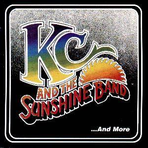 Cover - KC And The Sunshine Band: KC & The Sunshine Band