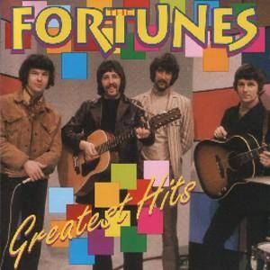 The Fortunes: Greatest Hits - Cover